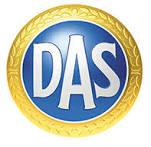 Versicherungsmakler in Bochum: D.A.S. Logo