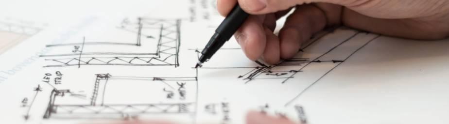 Wohnfläche korrekt berechnen | Versicherungsagentur Ruhr | Titelbild