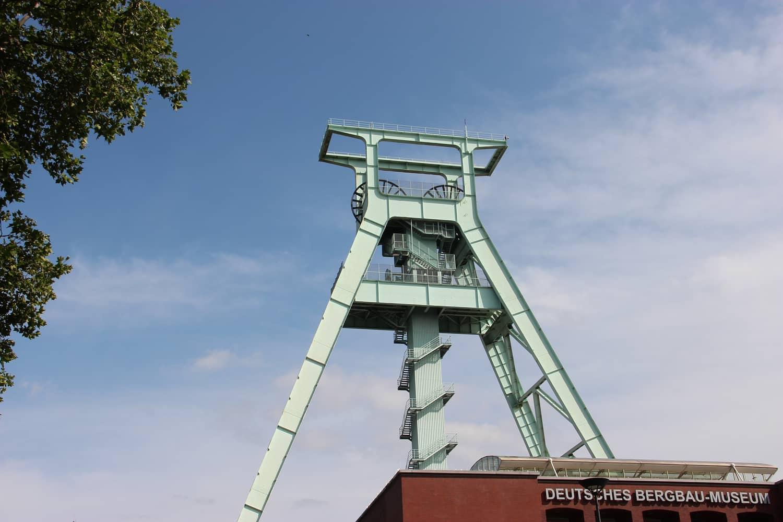 Versicherungsmakler Bochum: Bergbaumuseum